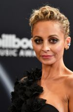 Nicole Richie At 2020 Billboard Music Awards, Los Angeles