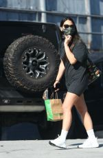 Olivia Munn Out shopping in West Hollywood