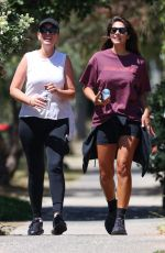 Pia Miller Seen enjoying her morning walk while out and about in Bondi