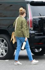 Reese Witherspoon Out at a meeting in Hollywood