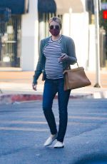 Emma Roberts Spotted out shopping in Los Angeles
