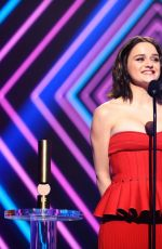 Joey King At the People
