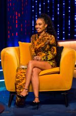 Little Mix At The Jonathan Ross Show