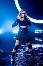 Little Mix Performing at The Jonathan Ross Show