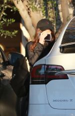 Megan Fox Out in West Hollywood