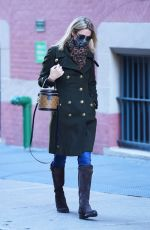 Nicky Hilton Looks pretty while out & about In New York