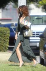 Sarah Hyland Out in Los Angeles