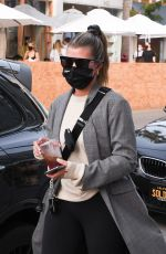 Sofia Richie Looks chic as she steps out for lunch with new boyfriend in Beverly Hills