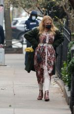 Busy Philipps Out shopping in New York