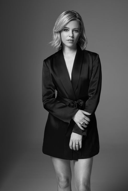 Elizabeth Banks - Jan 2020 shoot by Robert Ascroft