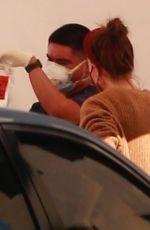 Mandy Moore Gets tested for COVID after mourning the unexpected loss of her dog in Los Angeles