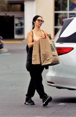 Scheana Shay Out for shopping in Palm Springs