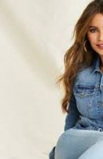 Sofia Vergara - pics for her walmart jeans collection 2020