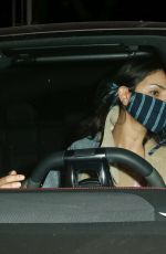 Eiza Gonzalez Seen leaving a detox session in West Hollywood
