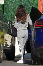 Eva Longoria Out in West Hollywood