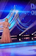 Holly Willoughby At Dancing on Ice