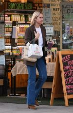 Kelly Rutherford Out and about in Beverly Hills