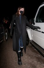 Kendall Jenner Spotted out & about in Aspen