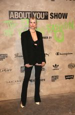 Lena Gercke At About you Fashion Show Berlin