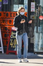 Lily-Rose Depp Out and about in New York City