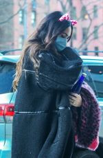 Megan Fox Out in New York City