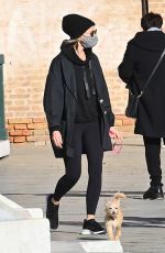 Naomi Watts Seen out in Venice