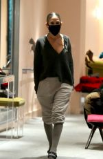 Sarah Jessica Parker At the SJP By Sarah Jessica Parker store in Manhattan