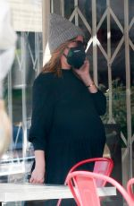 Ashley Tisdale Out in West Hollywood