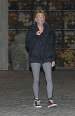 Denise Richards Shopping at Whole Foods in Los Angeles