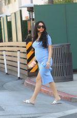 durrani popal - out in beverly hills - february 26, 2021 -  - starity.hu