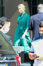 Ivanka Trump Seen out & about in Miami