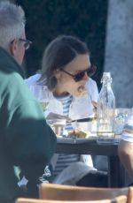 Jodie Foster Seen in West Hollywood