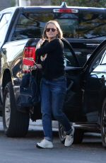 Jodie Foster Steps out ahead of her big new movie release in Los Angeles