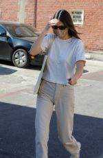 Kendall Jenner Meeting friends in Beverly Hills