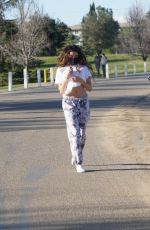 Madison Beer Seen in West Hollywood