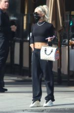 Pia Mia Out and about in Beverly Hills