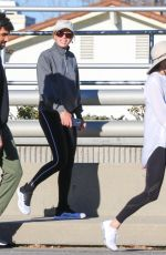 Sofia Richie Out for a walk in Los Angeles