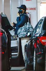 Bella Hadid Pictured out & about in New York City
