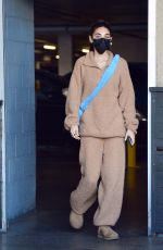 Chantel Jeffries Spotted on a grocery run in Los Angeles