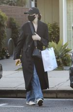 Chloe Grace Moretz Pictured while shopping in Pacific Palisades