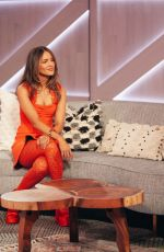 Eiza Gonzales On the Kelly Clarkson Show