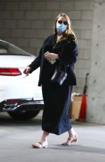 Emma Stone Out and about in Santa Monica