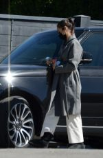 Gal Gadot Out running errands in Los Angeles