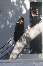 Hailey Baldwin/Bieber Spotted running errands in Beverly Hills
