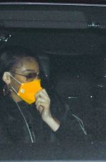 Kyle Kuzma and model Winnie Harlow are still going strong as they are seen leaving a dinner date at Craigs in West Hollywood