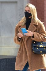 Nicky Hilton Out in New York