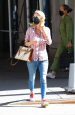 Nicky Hilton Spotted out & about in New York