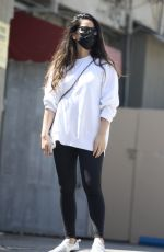 Olivia Munn After out in West Hollywood