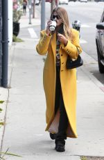 Sofia Richie Seen out & about in Los Angeles