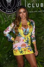 Anitta At The Goodtime Hotel opening, Miami, Florida, USA